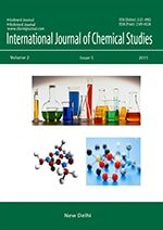 International Journal of Chemical Studies