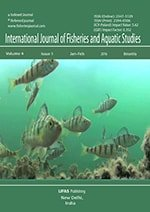 International Journal of Fisheries and Aquatic Studies