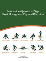 International Journal of Yoga Physiotherapy and Physical Education