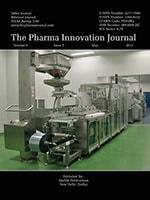 The Pharma Innovation